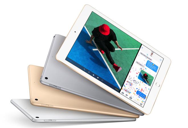 new apple 9 7 inch ipad thicker than ipad air 2 returns to ipad air