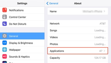 How to identify all the 32-bit apps installed on your iPhone