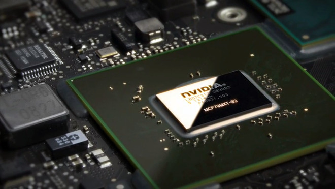 Why Apple's new GPU efforts are a major disruptive threat to