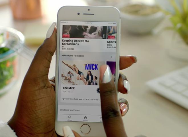 chromecast apps iphone free
