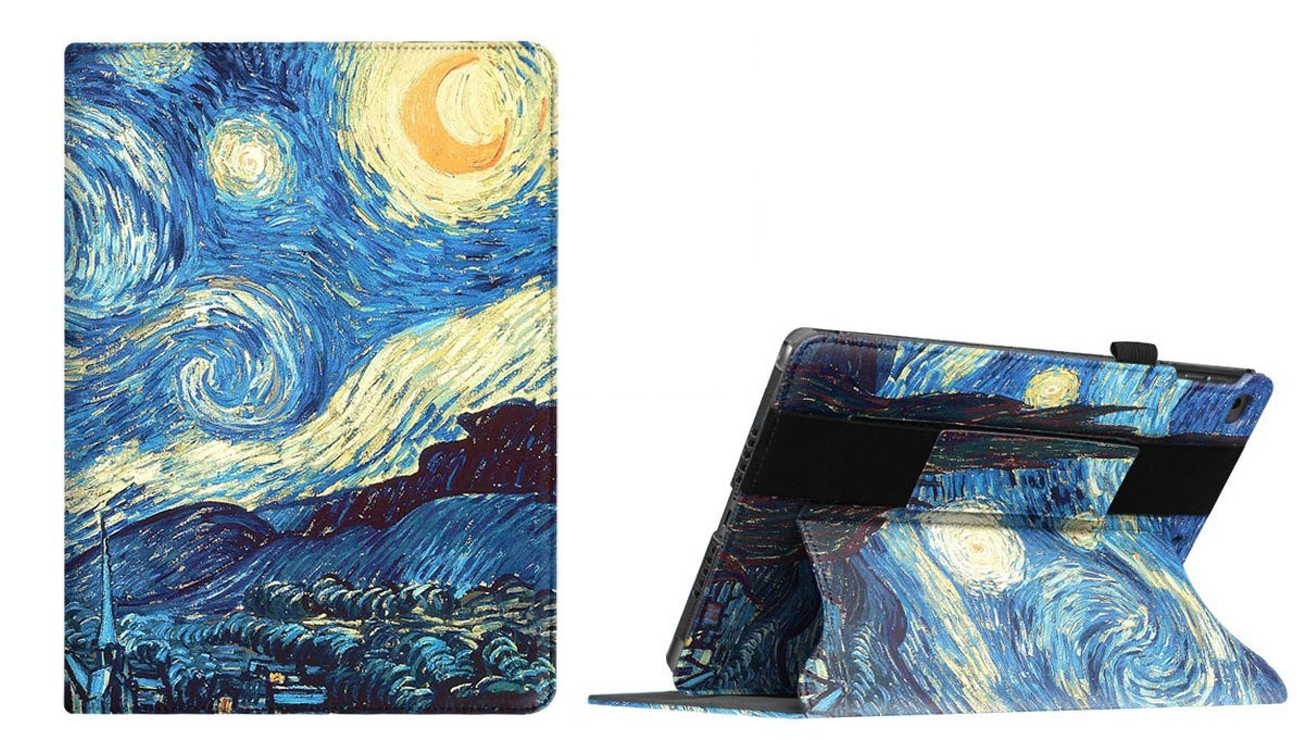 Fintie 9.7 inch iPad Cover