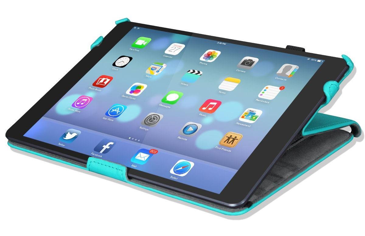 MoKo 9.7 inch iPad Case