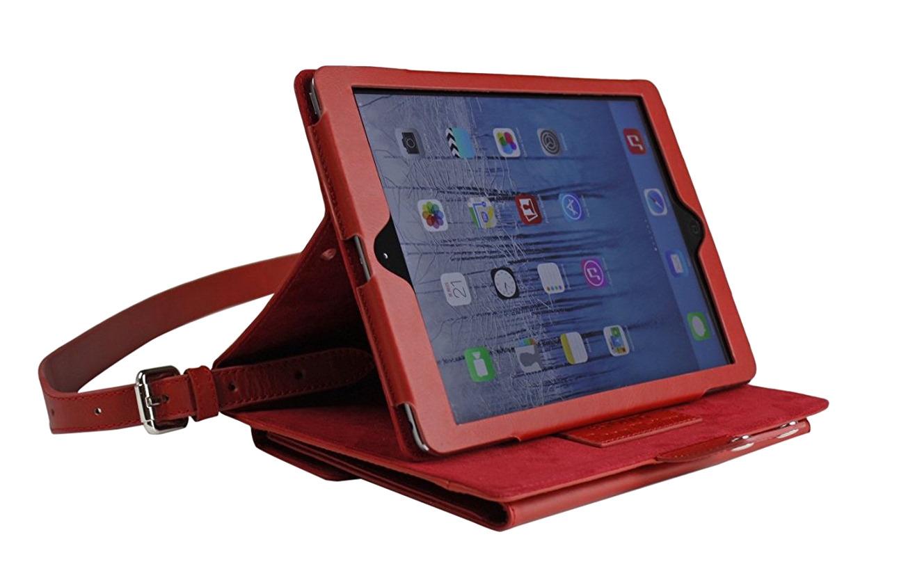 Bear Motion iPad Shoulder Case Bag