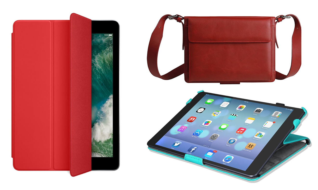 huge selection of b843e 61ffa Roundup: The best cases for Apple's 2017 9.7-inch iPad that you can buy