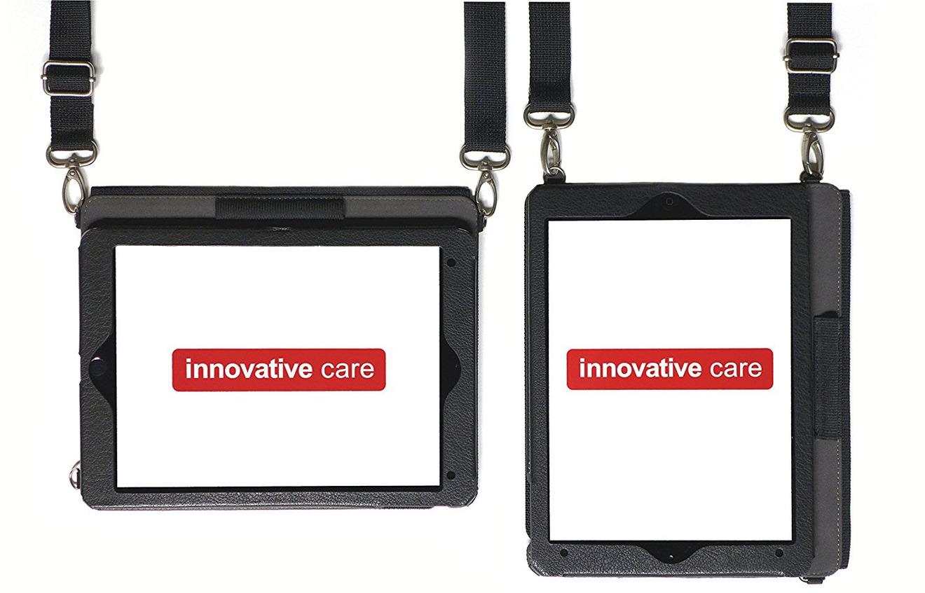 Innovative Care Model F4 iPad case