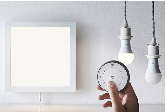After An International Roll Out Flat Pack Furniture Company Ikea Has Brought Its Tradfri Smart Home System To The U S With A Starter Gateway Kit Two