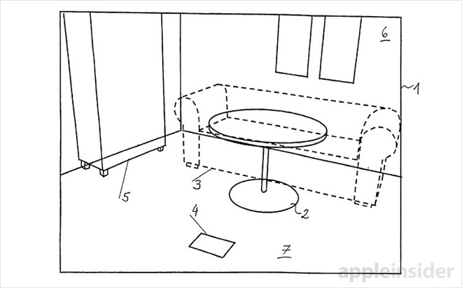 Apple investigating AR solution capable of moving, removing objects