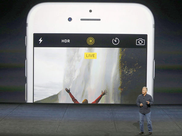 Apple debuts Live Photos API, allows for playback on most