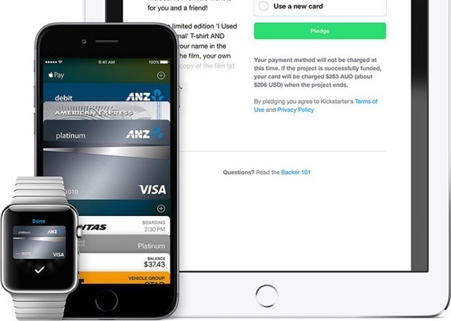 Apple still working on P2P payment transfer service to