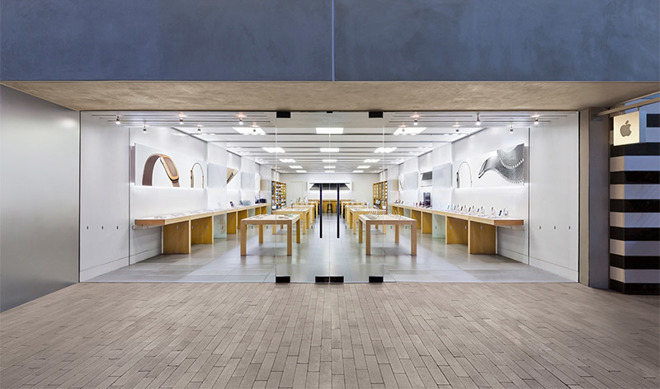 Apple Store UTC