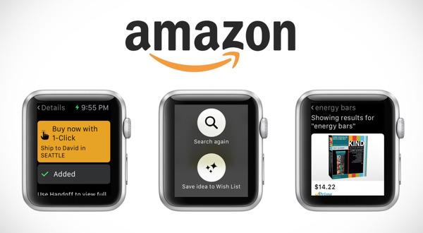 Major Apps Abandoning Apple Watch Including Google Maps Amazon Ebay U Appleinsider