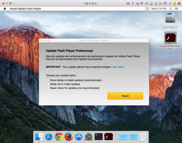 Windows malware 'Snake' ported to Mac for first time