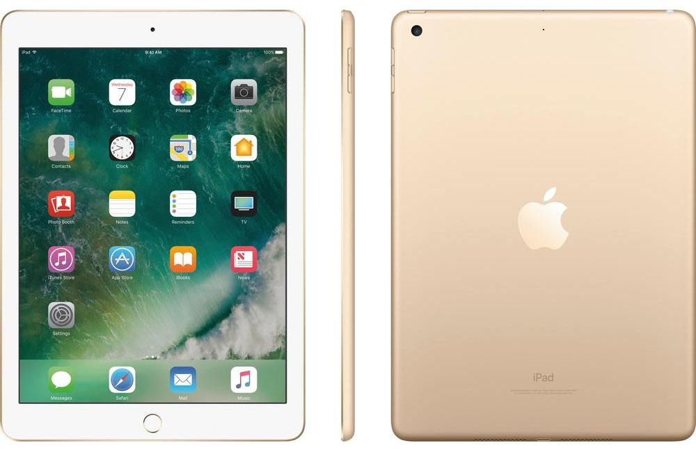 2017 iPad 5th gen