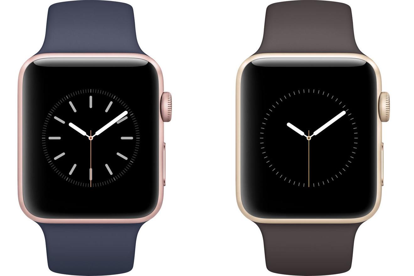 Apple Watch 2 sale