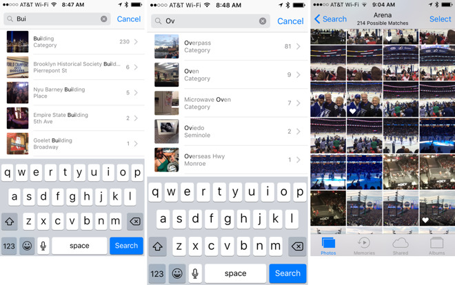 b8a2c23870 Search for seemingly anything in Photos for iOS and Mac thanks to ...
