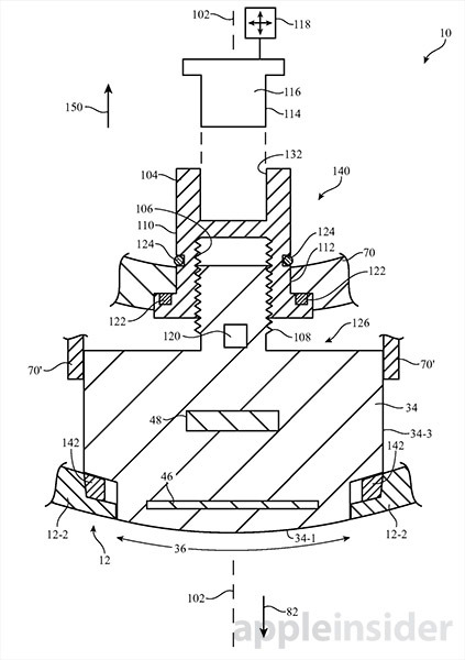 Apple Patents Method Of Building Feature Rich Cylindrical Devices