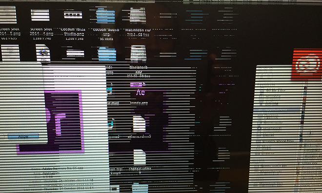 Apple nixes video glitch repair program for 2011 MacBook Pros