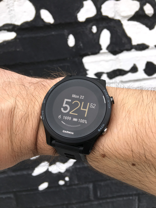 Review: Garmin's iPhone-connected Forerunner 935 offers Fenix