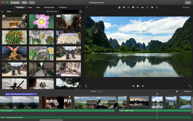 Apple issues minor updates for Final Cut Pro and iMovie