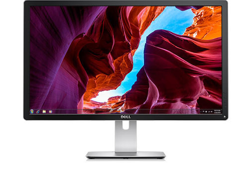 Dell P2715Q 27 inch Ultra HD 4K Display