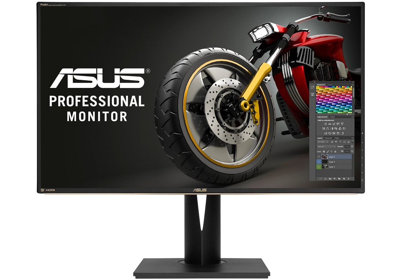 ASUS 32 inch PA329Q 4K Ultra HD Monitor