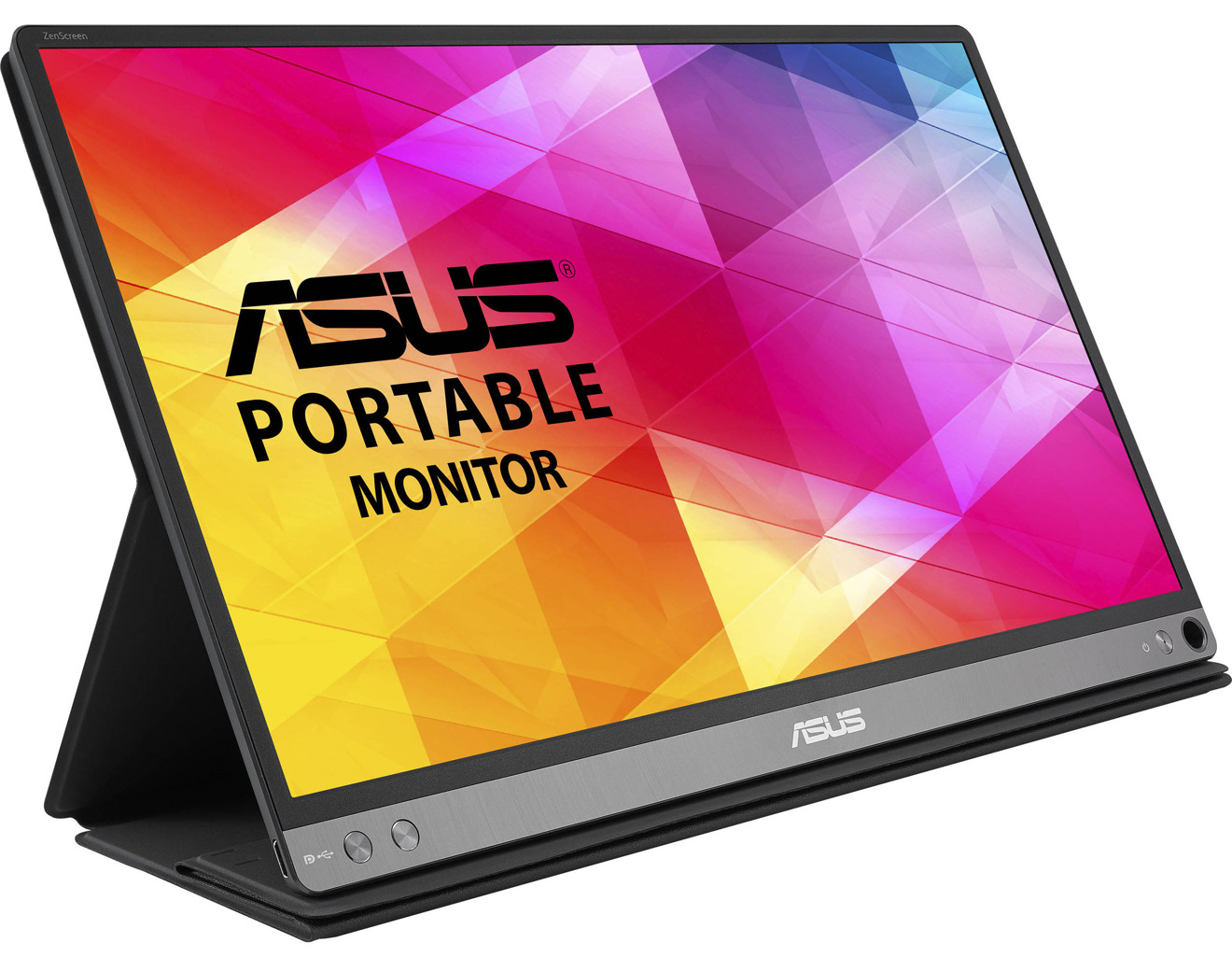 ASUS MB16AC ZenScreen Portable IPS USB Type C