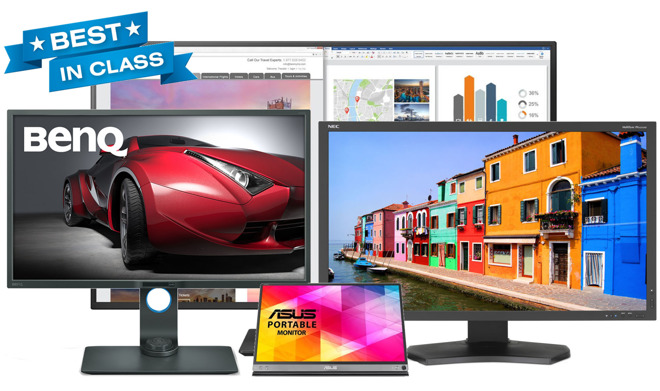 Best Monitor For Trading 2020 Monitor Roundup: The best external displays to use with your Mac