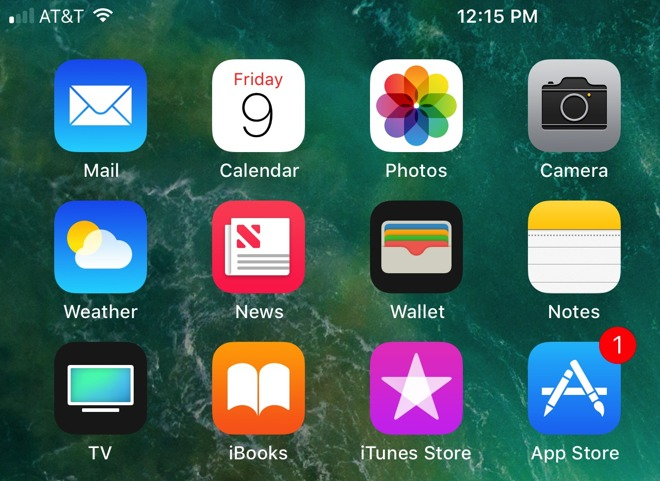Inside Ios 11 With Antennagate A Distant Memory Apple Switches