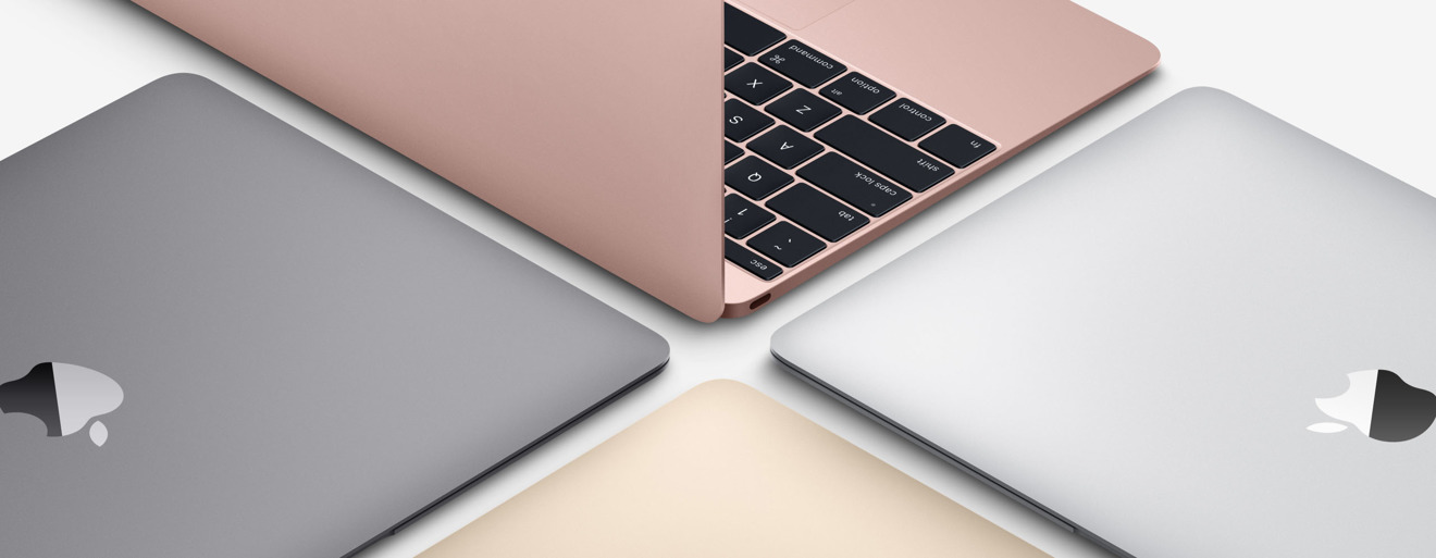 2016 12 inch MacBook clearance