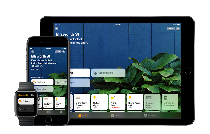 Inside iOS 11: HomeKit gains multi-person geofencing, conditional triggers
