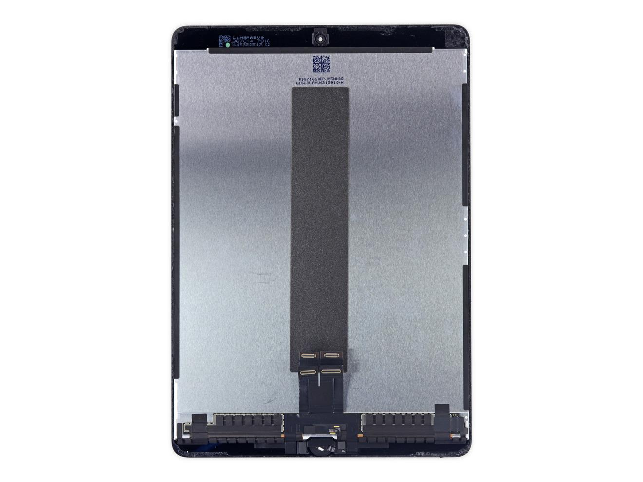 "10.5"" iPad Pro teardown finds Apple's 120Hz ProMotion ..."