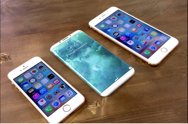reputable site ec4d1 847e1 Apple partner Wistron says 'iPhone 7s Plus' will include wireless ...