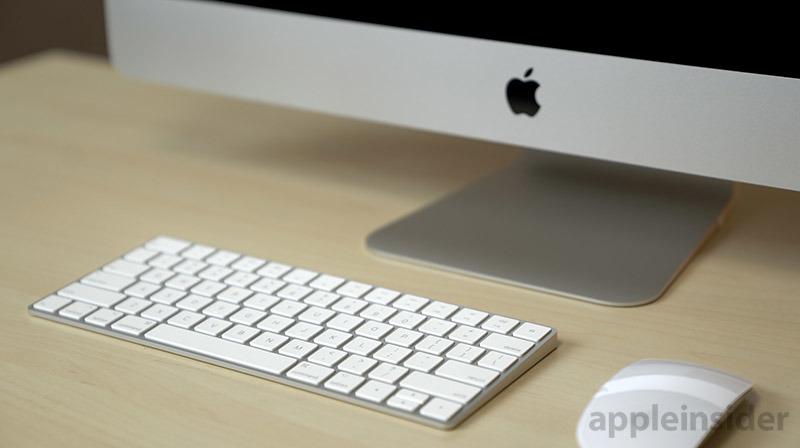 Apple 27 inch iMac 5K clearance sale