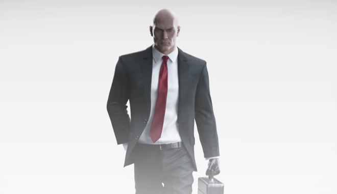 'Hitman' arrives on Apple's macOS, first episode free to ...