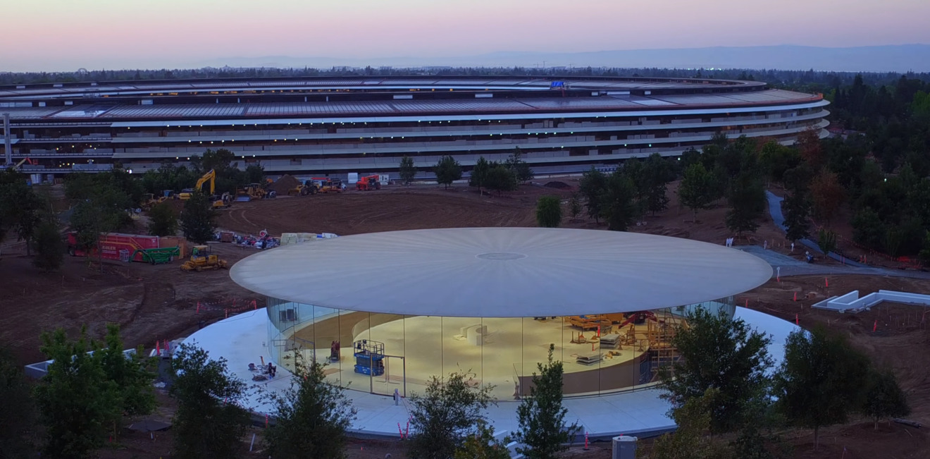 photo of Editorial: Apple's impact from social distancing in 2020 image