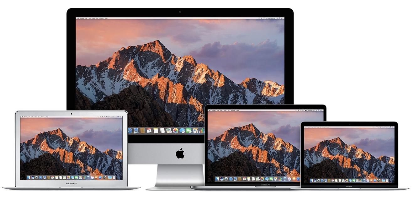 iMac and MacBook deals
