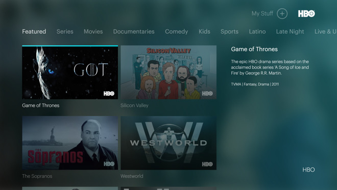 Just in time for 'Game of Thrones,' Hulu streaming service