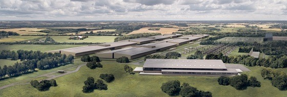 Apple announces location of new $921 million iCloud data center in ...