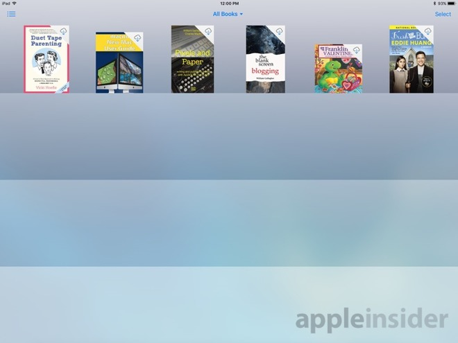 How to: turn your iPhone or iPad into the ultimate book