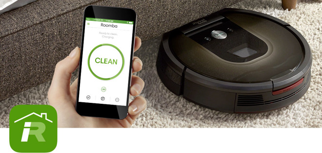 Roomba developer iRobot looking to sell owner's room data to