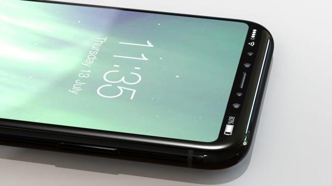 Apple HomePod firmware reveals \'iPhone 8\' bezel-less design ...