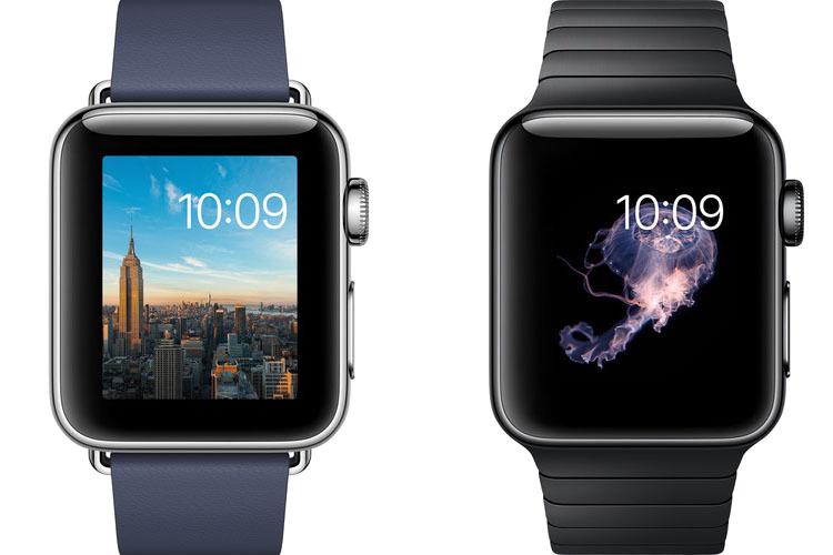 Apple Watch 2 deals