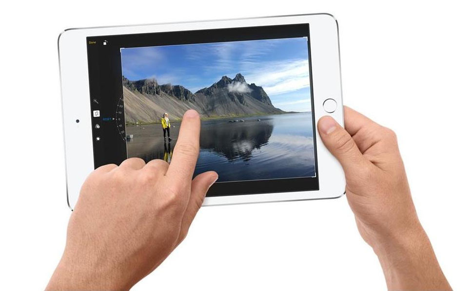 Apple iPad mini 4 deals