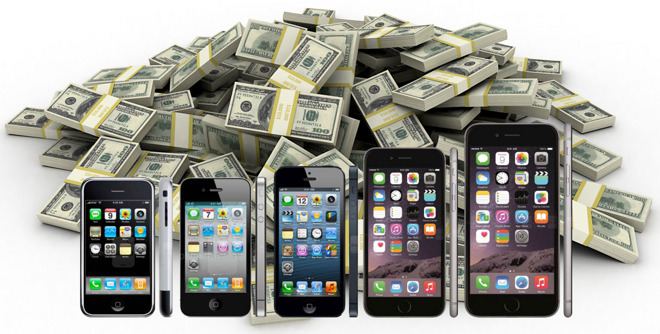 Trade-in Deals: Sell your used iPhone for cash and lock in a $20