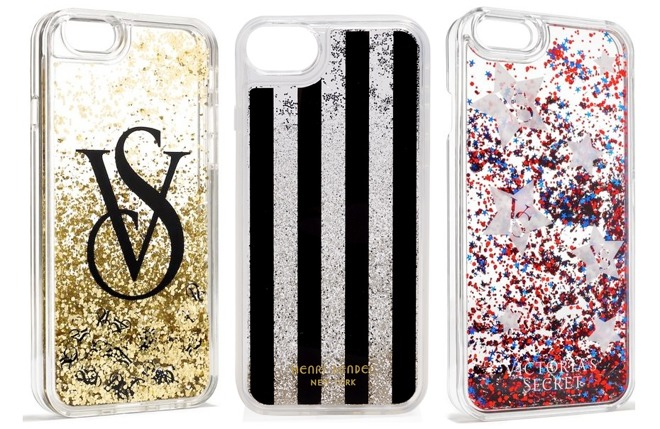 buy online 24350 44f41 Accessory producer MixBin recalls glitter-filled iPhone cases over ...