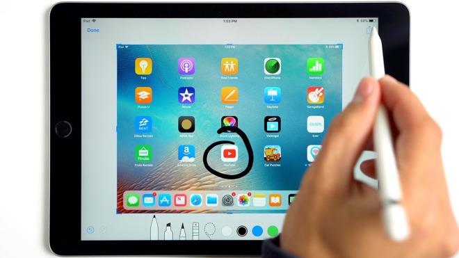 Apple iPad iOS Windows 8