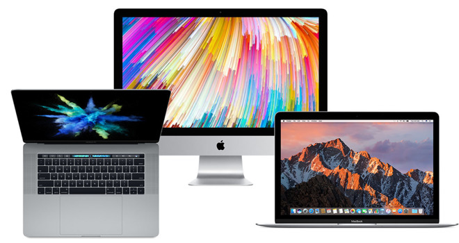 fbc65199666 Shoppers this week can take advantage of $150 in cash savings on Apple's new  15-inch MacBook Pro. The stunning 27-inch iMac 5K (Mid 2017) is also $200  off ...