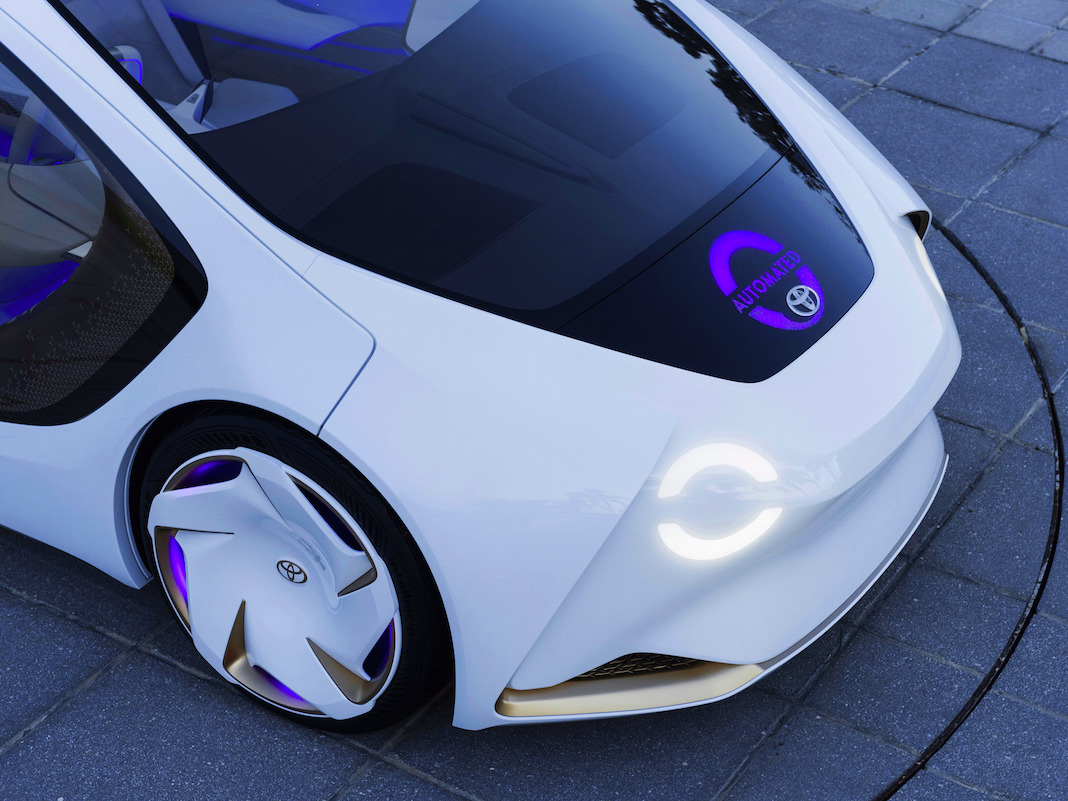 Toyota Build And Price >> Intel, Toyota & others create 'big data' consortium for ...
