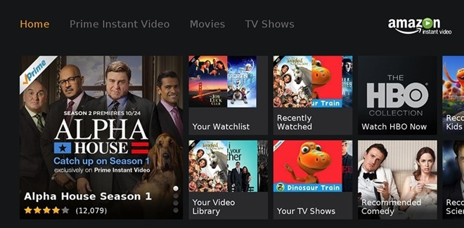 Amazon Prime Video Apple TV app may not be ready for