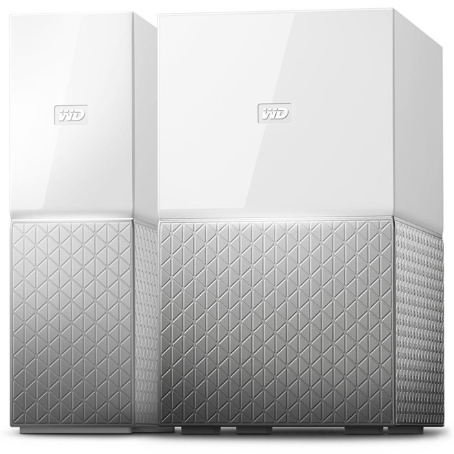 Western Digital launches internet-connected My Cloud Home